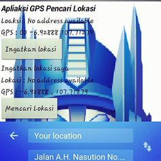Android basic gps