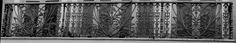 """Arca com histórias : Fevereiro 2014 A magnífica guarda em ferro forjado, """"Art Noveau"""" da casa da Rua de S. José nº78"""