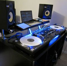 My Dj booth... AmazinGear.com likes this!