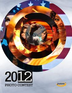 This gallery publication features the winners in the 2012 Jostens Photo Contest. Yearbook Pages, Yearbook Spreads, Yearbook Ideas, Jostens Yearbook, Yearbook Design, Photo Contest, Photo Studio, Captain America, Backdrops