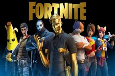 Fortnite: Chapter 2 is finally here, and it proposes a secret agent theme in the battle royale segment. New lobby, Battle Pass, Fortnite weapons and more. Epic Games Logo, Epic Games Fortnite, Tower Defense, Deadpool, Xbox One, Playstation, Nintendo Switch System, Best Gaming Wallpapers, Battle Royale Game