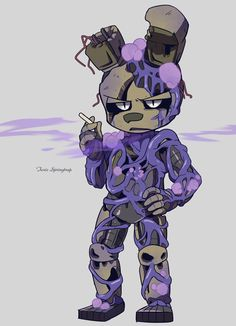 Twitter Five Nights At Freddy's, Freddy S, Fnaf Wallpapers, Cute Wallpapers, Foxy And Mangle, Casa Anime, Fnaf Baby, William Afton, Fnaf Characters