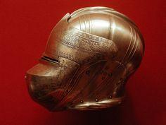 Armet Helmet   Flickr - Photo Sharing!