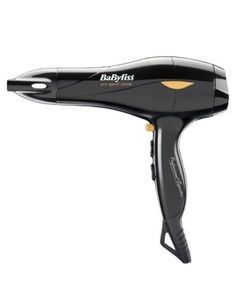 BaByliss Pro Speed 2100 Hair Dryer 5541U - Exclusive to Boots - Boots
