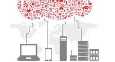 #Cloud computing firm creates 450 jobs