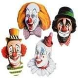 Learn the History of Clowning   Classic Whiteface  Comedy Whiteface  Auguste  Tramp  Hobo  Character  Lite Auguste