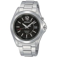 Seiko SE-SKA477 Men's Watch Stainless Steel Kinetic Black Dial Power Indicator Seiko, http://www.amazon.com/dp/B0016CSDEQ/ref=cm_sw_r_pi_dp_vYoYqb1T3EZ4J