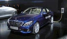 Soon the Plug In Hybrid Cars in India will be Considerable Offering by Mercedes