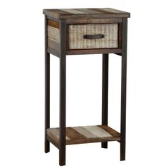 Found it at Wayfair - Clayera End Table