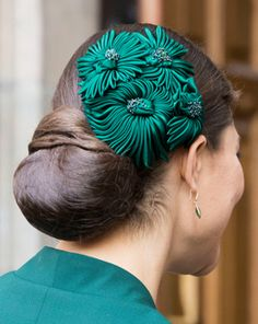 Ideas For Hat Hairstyles Fancy Fascinator Hats, Fascinators, Headpieces, Princesa Victoria, Funky Hats, Barrettes, Cocktail Hat, Passementerie, Love Hat