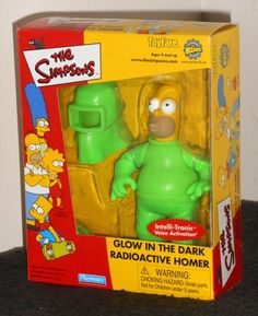 1000 Images About The Simpsons Collectibles On Pinterest