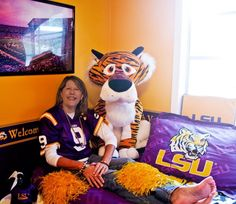 """Go to this picture and """"LIKE"""" it! Trying to win LSU tickets! Once you """"LIKE"""" it pin it! Thanks!!"""