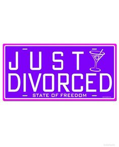 Officially divorced quotes