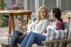 """""""Chesapeake Shores"""" is a hit with Hallmark Channel fans, and no doubt they will…"""