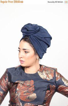 Turbans stylish for women photos