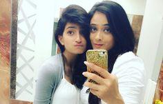 7 Pic's Proving #ShwetaTiwari's Daughter Palak Is Super Pretty