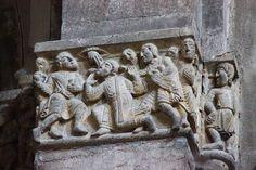 Cathédrale (partiellement) romane ; commune de Piacenza, province de Plaisance, région d'Emilie-Romagne, Italie