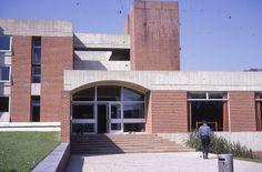 University of Sussex. c1967