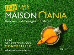 Tepeedesign sur le salon Maison Mania à Montpellier http://www.tepeedesign.fr/tepeedesign-salon-maison-mania-a-montpellier.html
