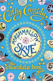 Marshmallow Skye - The Chocolate Box Grils by Cathy Cassidy, Ufuk
