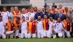 17 Mayıs Galatasaray Bayramı'ndan çok özel kareler