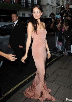 nicole richie glamour awards