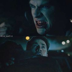 "#TVD 8x03 ""You Decided That I Was Worth Saving"" - Damon and Tyler"