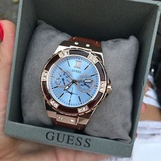#GUESSwatches