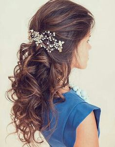 Trussel Curls