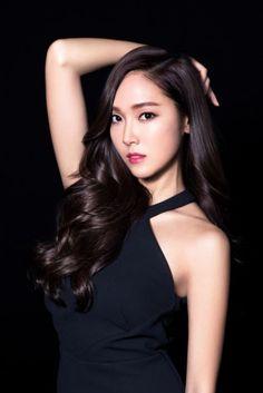 Korean Beauty Girls, Asian Beauty, Girls Generation Jessica, Nikki Bella Photos, Ex Girl, Jessica Jung, Beauty Women, Asian Actors, Asian Girl