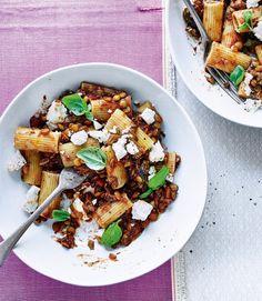 mushroom-lentil-and-walnut-ragu