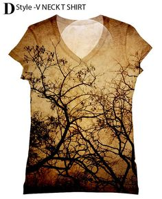 print top 241 by hellominky on Etsy, $28.95