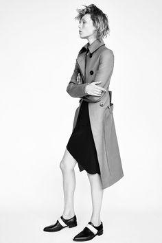 Zara Fall Winter 2014 Womenswear Campaign