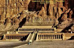 Egypte Ancienne Temples, arts et religion