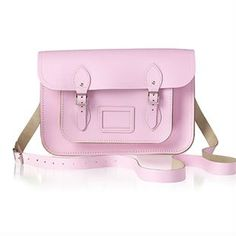 Leather beautiful satchel £50.00