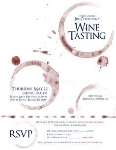 11 Best Wine Tasting Invites Images Invites Wine Tasting Wine
