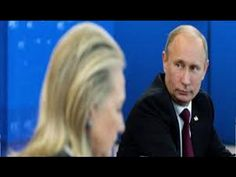 Why PUTIN hates HILLARY - UN meeting exposes the Truth! All USA need to see this! 2016 Please Share - YouTube