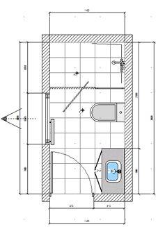 Kleine badkamer inrichten inspiratie voor de kleine badkamers tes om and tips for Plan kleine badkamer