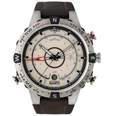 Relógio Timex IQ Tide T2N721PL/TI - Timex
