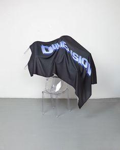 Sic Comic Tragic Arc 2013 alex da corte #art #installation