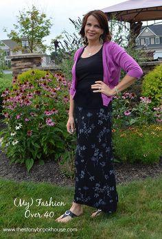 My Fashion Over 40  www.thestonybrookhouse.com
