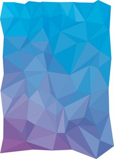 Formación de una textura a traves de figuras geometricas - Unión de formas diferentes para cumplir un solo objetivo.