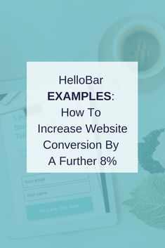 HelloBar Examples: How To Increase Website Conversion By A Further to Grow Your Business. Marketing Communications, Content Marketing Strategy, Facebook Marketing, Digital Marketing, Business Storytelling, Storytelling Techniques, About Me Page, Business Stories, Seo Tips