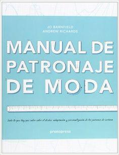 Este libro es la obra más completa sobre patrones de costura: presenta todos los aspectos del diseño y adaptación de patrones. El texto es claro, los términos están bien definidos y las técnicas il…