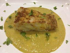 CHEZ L'AMI LOUIS: Curry de Turquia