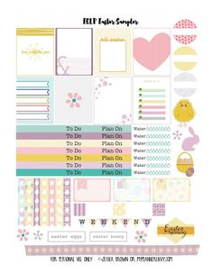 graphic about Pinterest Printables called 387 Easiest Printables, Binders, Planners Oh My visuals inside 2018