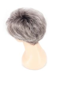 Marlee Wig by Paula Young® - Monofilament Wigs - Wigs Short Cut Wigs, Short Hair Cuts, Short Hair Styles, Short Sassy Haircuts, Edgy Pixie, Monofilament Wigs, Short Grey Hair, Wig Styles, Pixie Hairstyles