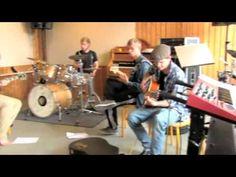 Den Rytmiske Højskole - et musikalsk liv!