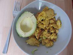 Recept: Besan Scramble - Lauriekoek