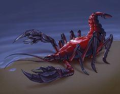 dark lobstrocity tower /images | blekko